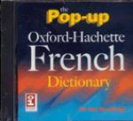 Pop-up Hachette French Dictionary box
