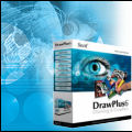Serif DrawPlus 6 Design CD