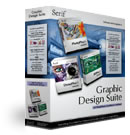 Serif Graphic Design Suite