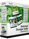 Serif Internet Design Suite