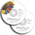 PhotoPlus 9 box