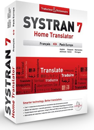 Systran 7 Home Translator 2011 Polish