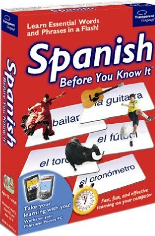 Before You Know It Spanish