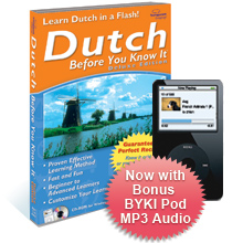 Dutch Before You Know It Deluxe 3.6 box