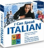 I Can Speak Italian box