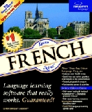 Learn French Now! v9 box