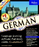 Learn German Now! v8 box
