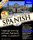 Learn Spanish Now! v9 box