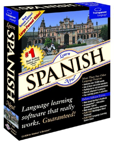 Learn Spanish Now! 9.0